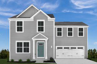 Birch w/ Full Basement - Walnut Run: Groveport, Ohio - Ryan Homes