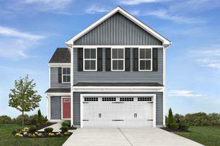 Lily - Chestnut Run: Marysville, Ohio - Ryan Homes