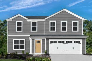 Cedar - Weathers Creek: Troutman, North Carolina - Ryan Homes