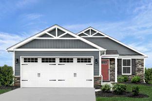 Aruba Bay - Villas of Meadow View: Streetsboro, Ohio - Ryan Homes