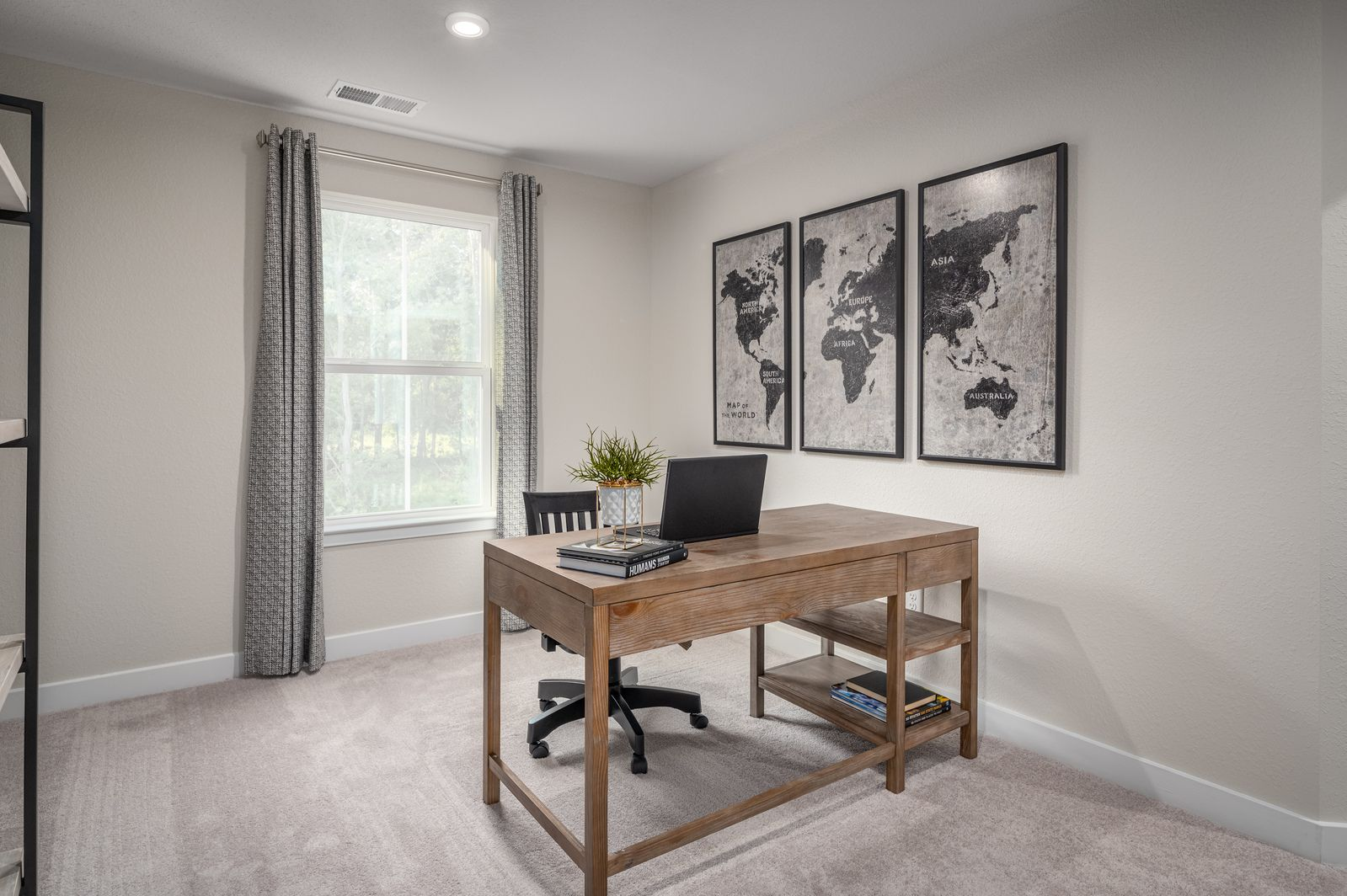 Living Area featured in the Roxbury By Ryan Homes in Wilmington-Newark, DE