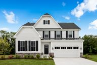 Middle Creek Preserve by NVHomes in Sussex Delaware