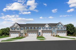 Rosecliff - Laurel Grove: Gibsonia, Pennsylvania - Ryan Homes