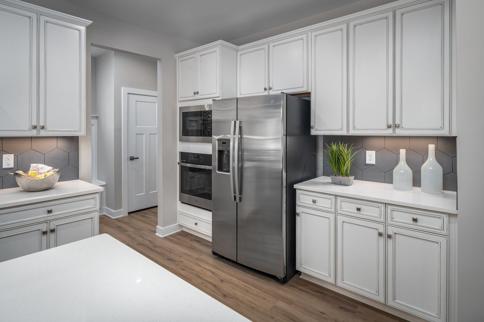 Kitchen featured in the Seneca (Included Finished Basement) By Ryan Homes in Cincinnati, OH