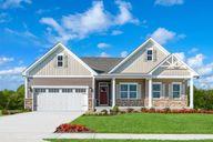 Chapel Grove by Ryan Homes in Charlotte North Carolina