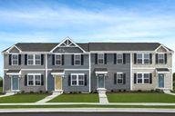 Shady Creek Townes by Ryan Homes in Harrisonburg Virginia