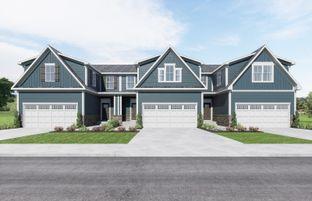 Caroline G - Villages at Sycamore: Cuyahoga Falls, Ohio - Ryan Homes