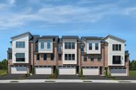 Cedar Creek Townhomes by NVHomes in Baltimore Maryland