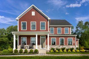 Seneca at Hartland - Hartland: Aldie, District Of Columbia - Ryan Homes