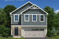 Green Ridge Manor by Ryan Homes in Baltimore Maryland