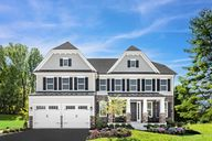 Centennial Reserve by NVHomes in Baltimore Maryland