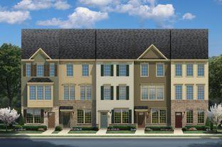 Clarendon - Bloom Village: Montgomery Village, District Of Columbia - Ryan Homes