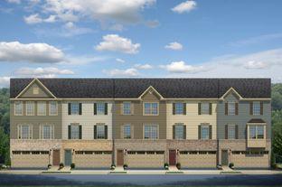 Mendelssohn - Bloom Village: Montgomery Village, Maryland - Ryan Homes