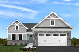 Eden Cay - Lifestyle at Cumberland 55+: Millville, New Jersey - Ryan Homes