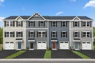 Heron Point Townhomes by Ryan Homes in Eastern Shore Maryland