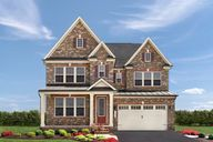 Patuxent Greens Singles by NVHomes in Washington Maryland
