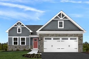 Eden Cay - The Groves at New Kent 55 Plus: New Kent, Virginia - Ryan Homes