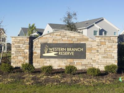 Western Branch Reserve:Western Branch Reserve