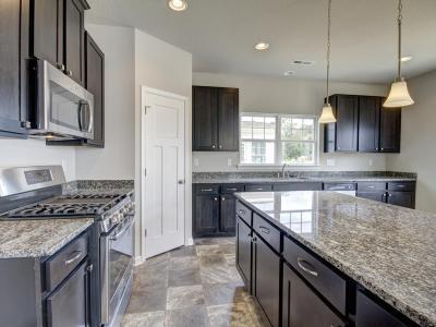 Kitchen featured in The Monterey By Napolitano Homes in Norfolk-Newport News, VA