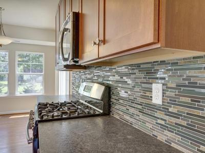 Kitchen featured in The Belmont By Napolitano Homes in Norfolk-Newport News, VA