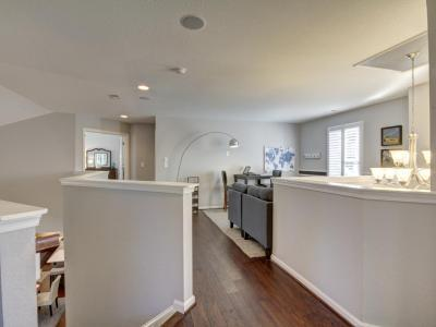 Kitchen featured in The Waterford By Napolitano Homes in Norfolk-Newport News, VA