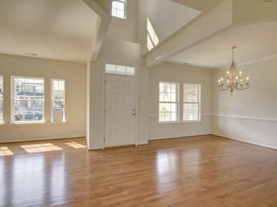 Living Area featured in The Waterford By Napolitano Homes in Norfolk-Newport News, VA