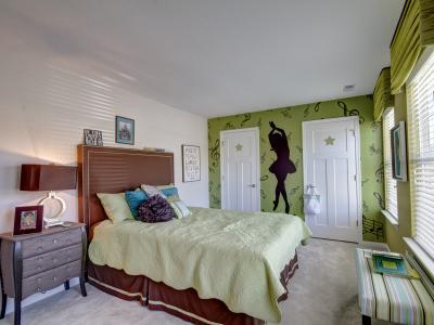 Bedroom featured in The Riley By Napolitano Homes in Norfolk-Newport News, VA