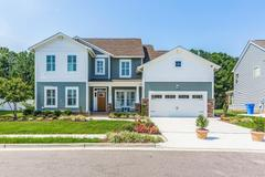 3320 Reserve Trail (The Milan)