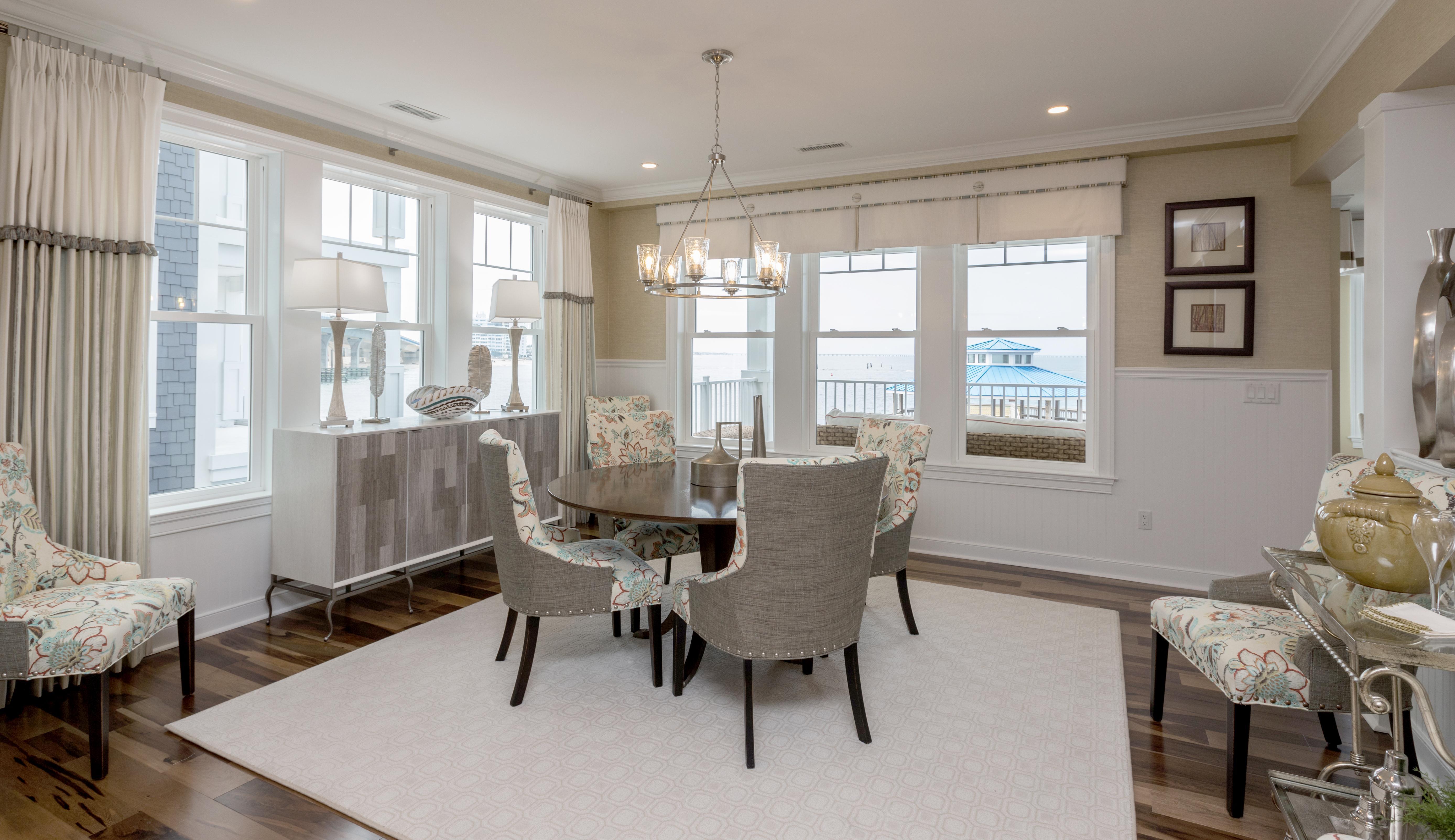 Kitchen featured in The Aurora By Napolitano Homes in Norfolk-Newport News, VA