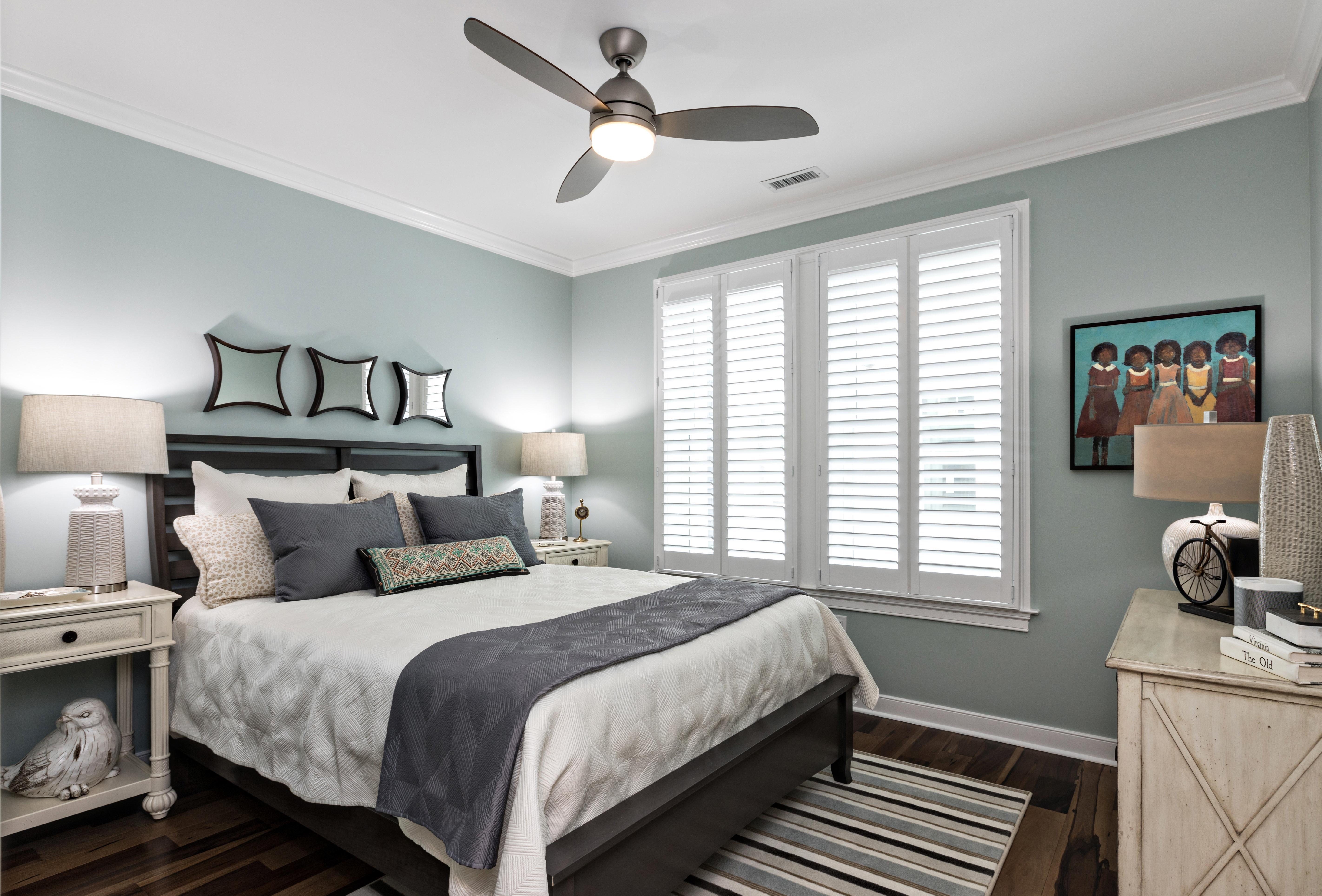 Bedroom featured in The Aurora By Napolitano Homes in Norfolk-Newport News, VA
