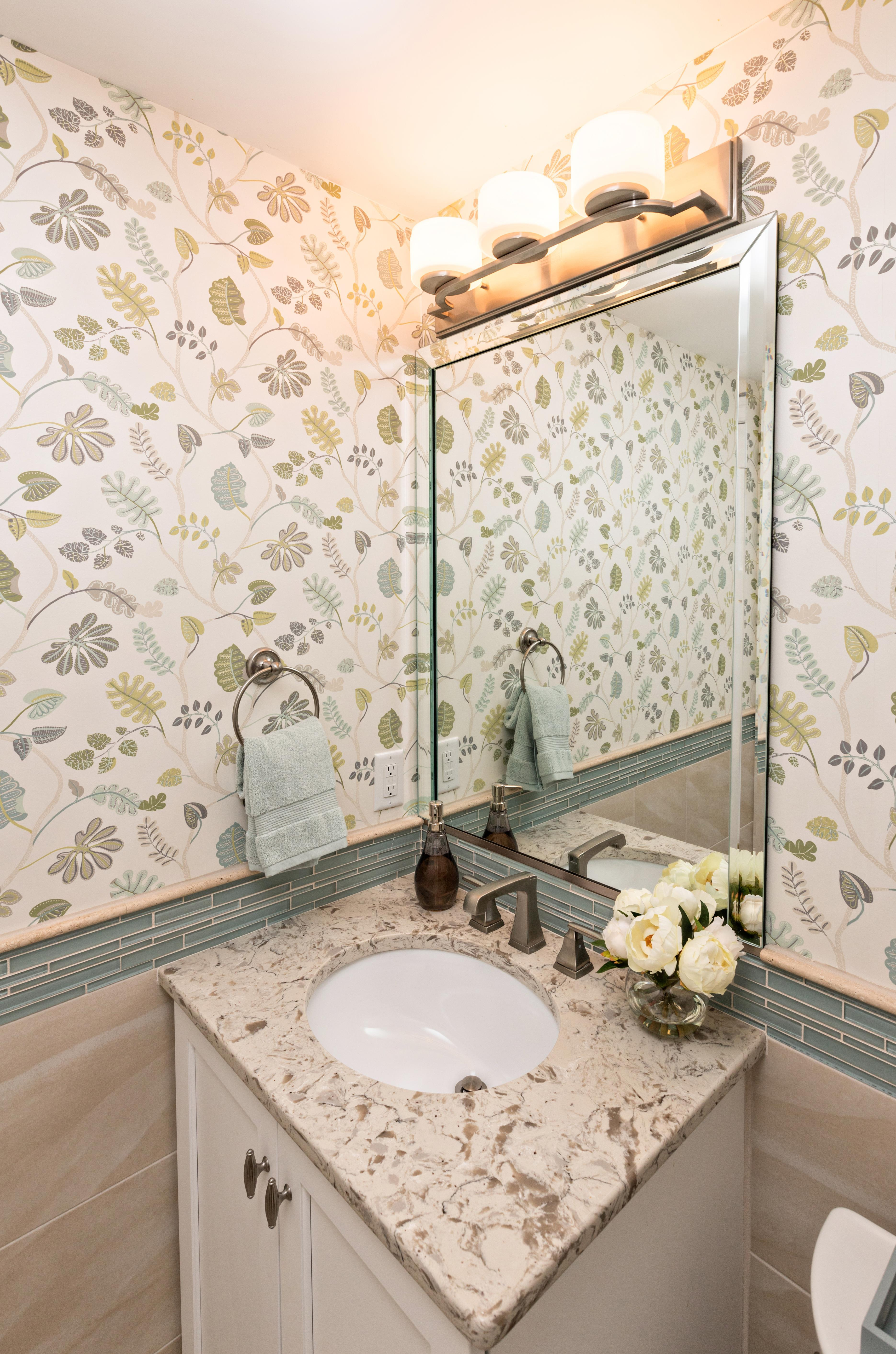 Bathroom featured in The Aurora By Napolitano Homes in Norfolk-Newport News, VA