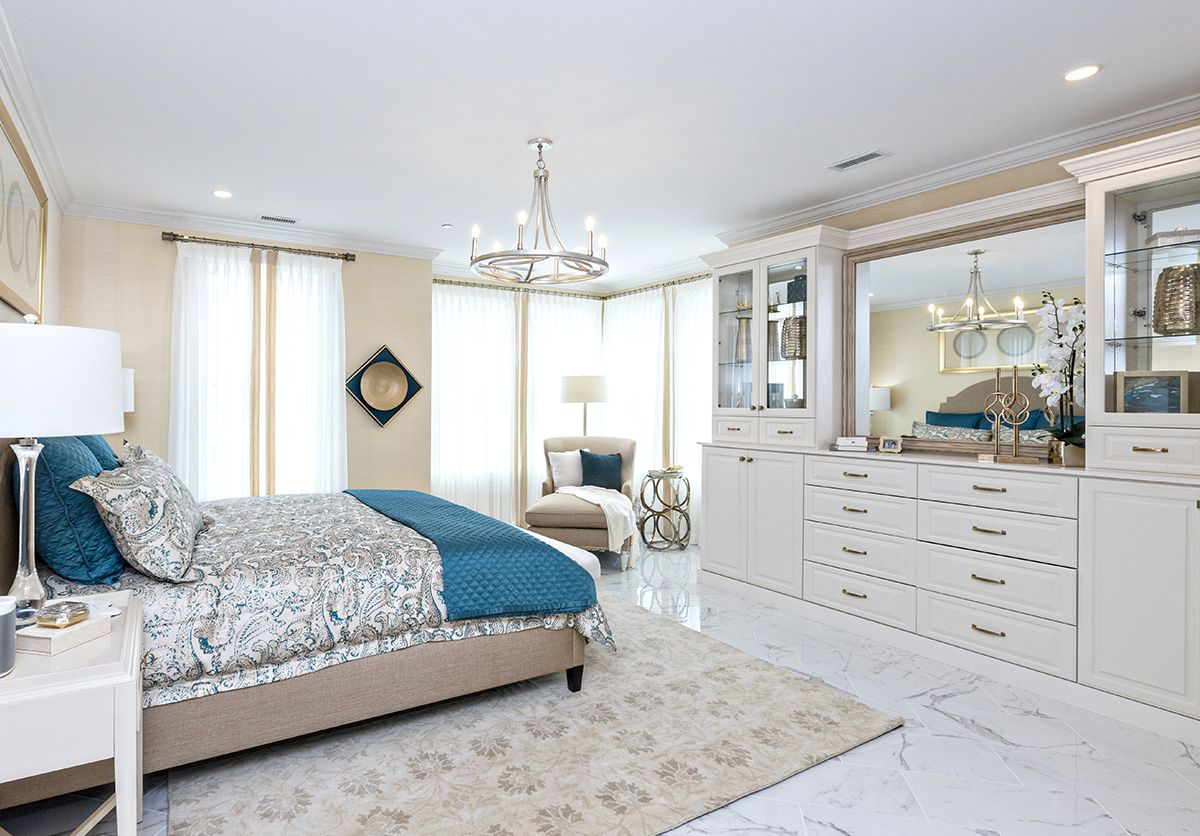 Bedroom featured in The Beacon By Napolitano Homes in Norfolk-Newport News, VA