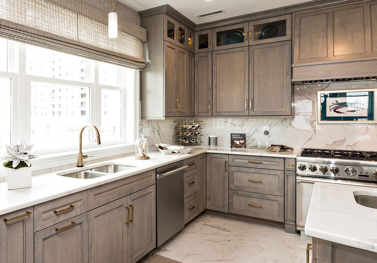 Kitchen featured in The Beacon By Napolitano Homes in Norfolk-Newport News, VA