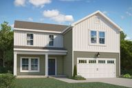 Village Pointe by Napolitano Homes in Norfolk-Newport News Virginia
