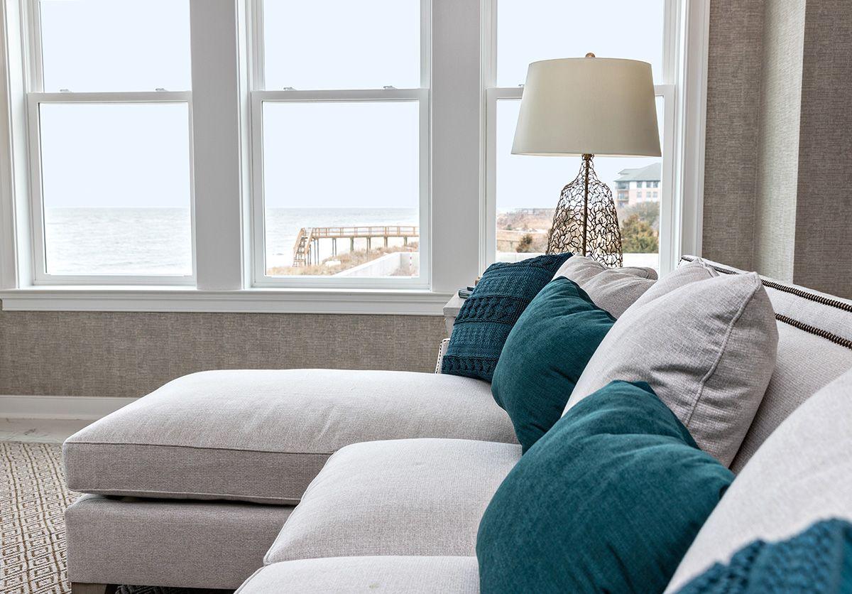 Bedroom featured in The Horizon By Napolitano Homes in Norfolk-Newport News, VA