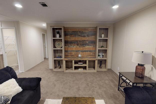 Bandera 3356 - Living room:Bandera 3356 - Living room