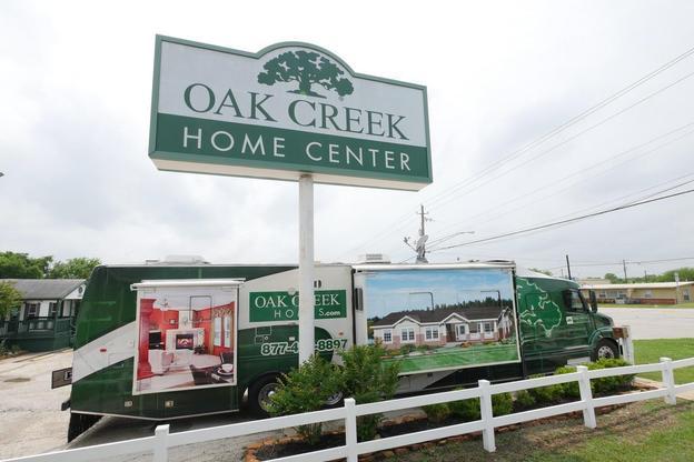 Oak Creek Homes Bryan - 2103 E State Hwy 21  Bryan, TX 77803:Oak Creek Homes Bryan - 2103 E State Hwy 21  Bryan, TX 77803