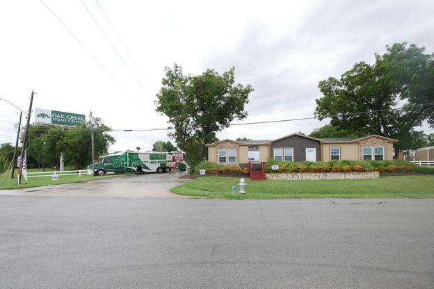 Oak Creek Homes Burleson - 200 S Burleson Blvd  Burleson, TX 76028:Oak Creek Homes Burleson - 200 S Burleson Blvd  Burleson, TX 76028