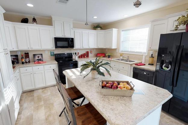 Beaumont 5079 - Kitchen