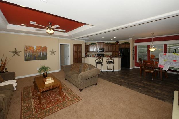 Tyler Flex 1-76 Living Room