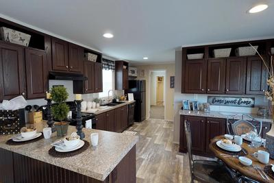 Houston Manufactured Homes & Modular Homes - Oak Creek Homes