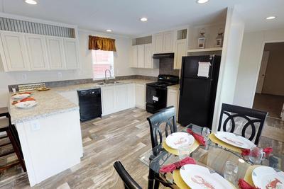 Oak Creek Homes - Manufactured, Modular & Mobile Homes in