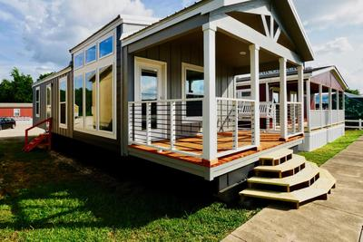 Oak Creek Homes - Manufactured & Modular Homes in Sanger, TX
