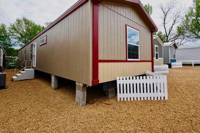 Oak Creek Homes Tyler in Tyler, TX by Oak Creek Homes