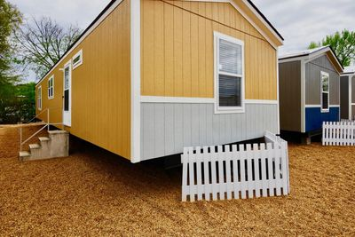 Modular & Manufactured Homes in Tyler, TX - Oak Creek Homes