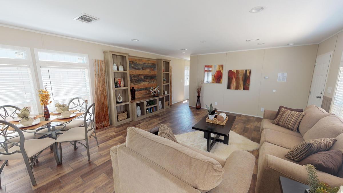The Park Glen 397 - Living room