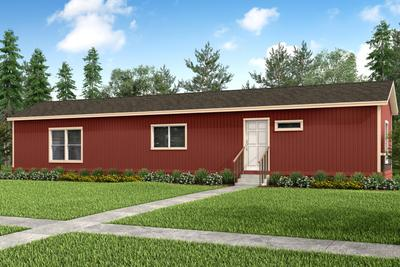 Enjoyable Manufactured Homes In Lake Charles La Oak Creek Homes Home Interior And Landscaping Transignezvosmurscom