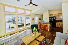 Smart Cottage Robin D56EP8