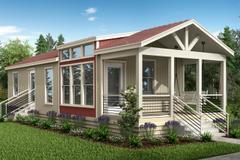 Smart Cottage Egret J40EP8