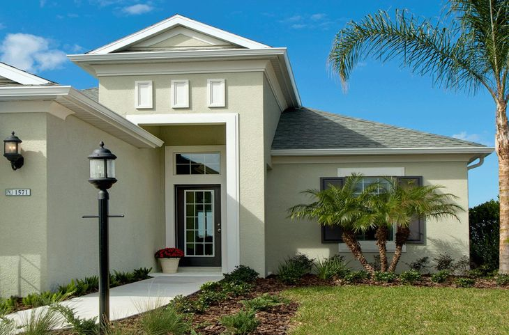 River's Reach in Parrish, FL by Neal Communities:River's Reach in Parrish, FL by Neal Communities